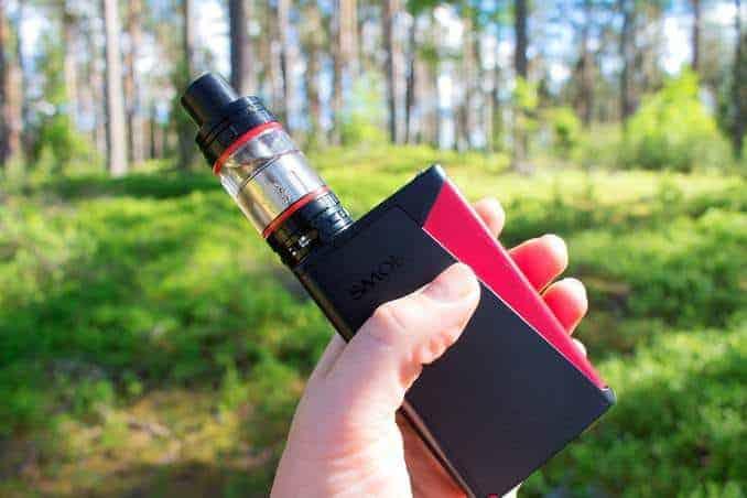 E-Zigaretten Design