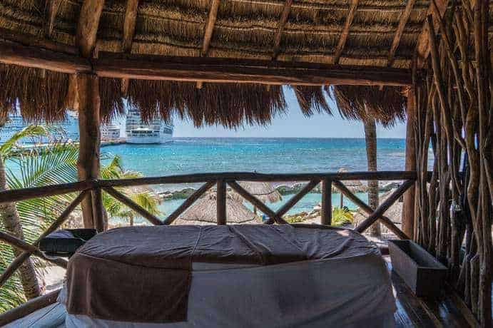 massage-strand-mexiko