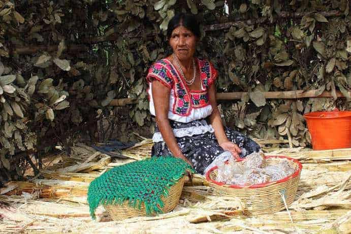 women-mexiko