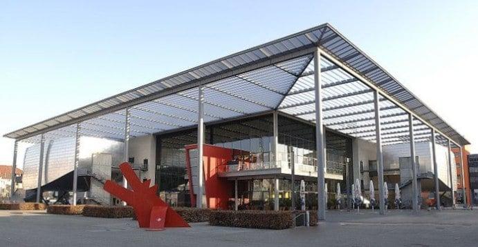 Filmpalast am ZKM