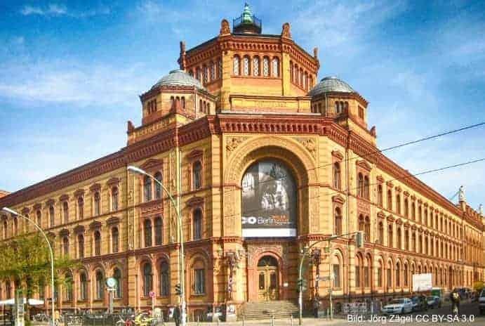 Postfuhramt Berlin