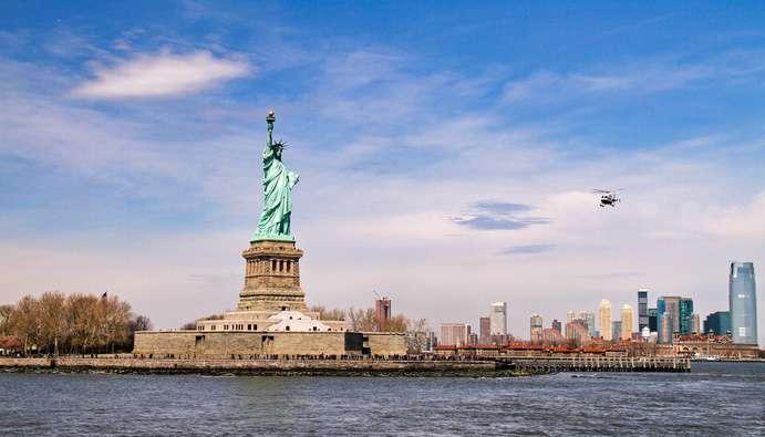 Freiheitsstatue