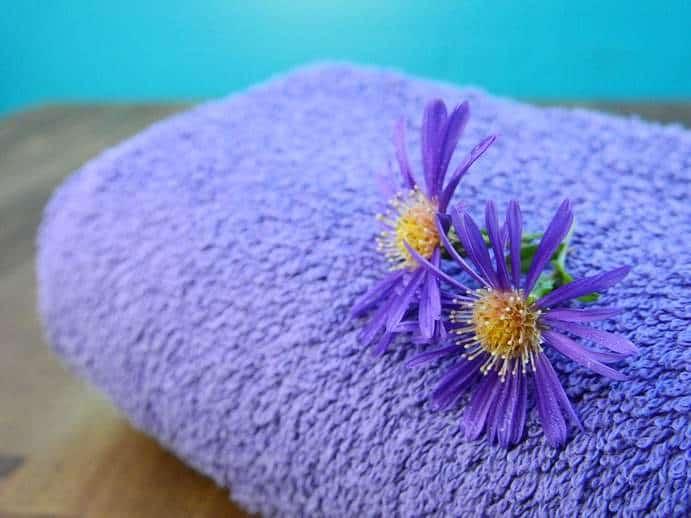 Frottier Handtuch
