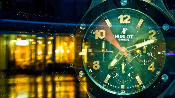 Hublot Boutique Polen