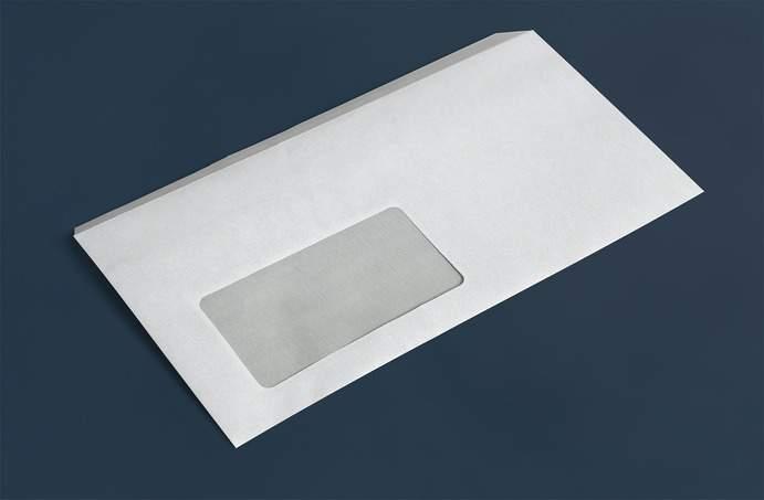 Briefumschlag Standard