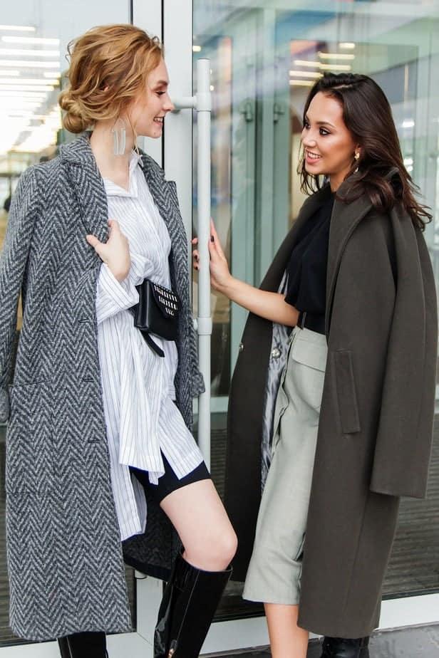 Fashion Stil Mode Frau