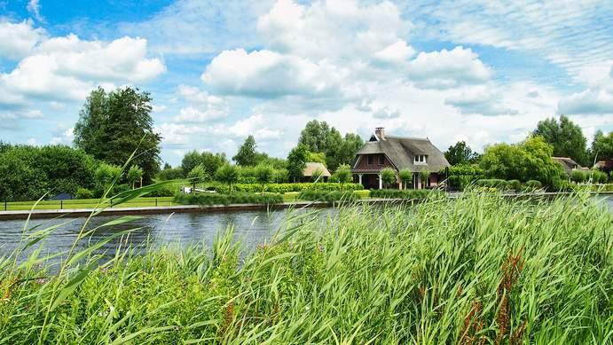 Ferienhaus in Holland