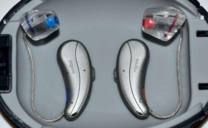 EX Hörgeräte